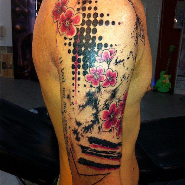 tattoo | Sisi Glam's